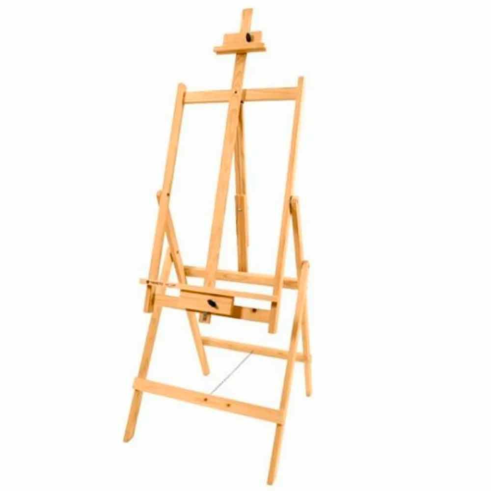 Cavalete para pintura Mod.14038 Trident