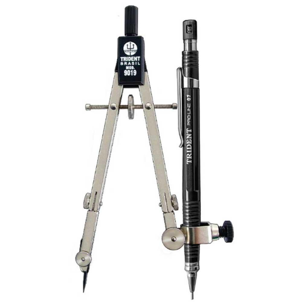 Compasso Técnico Mod.9019 - Trident