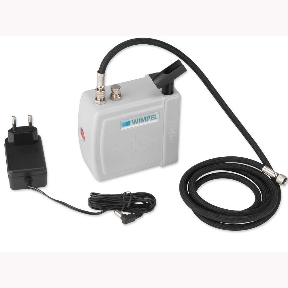 Compressor de ar para aerógrafo COMP-3 - Wimpel