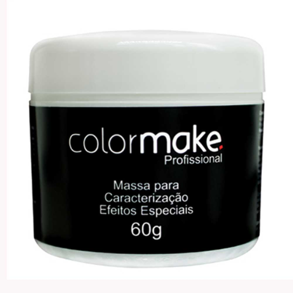 Massa para caracterização ref. 5502 - Colormake