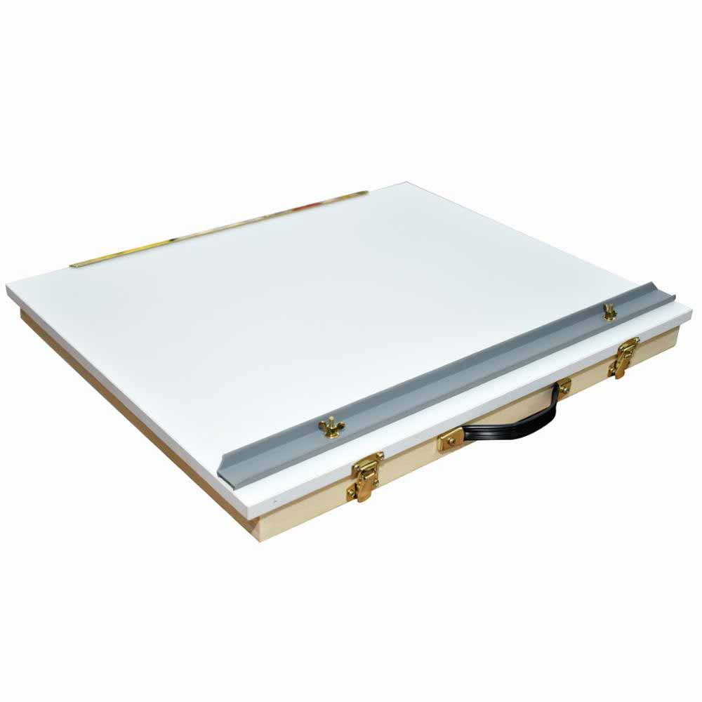 Prancheta portátil A2 artística Mod.5002A - Trident