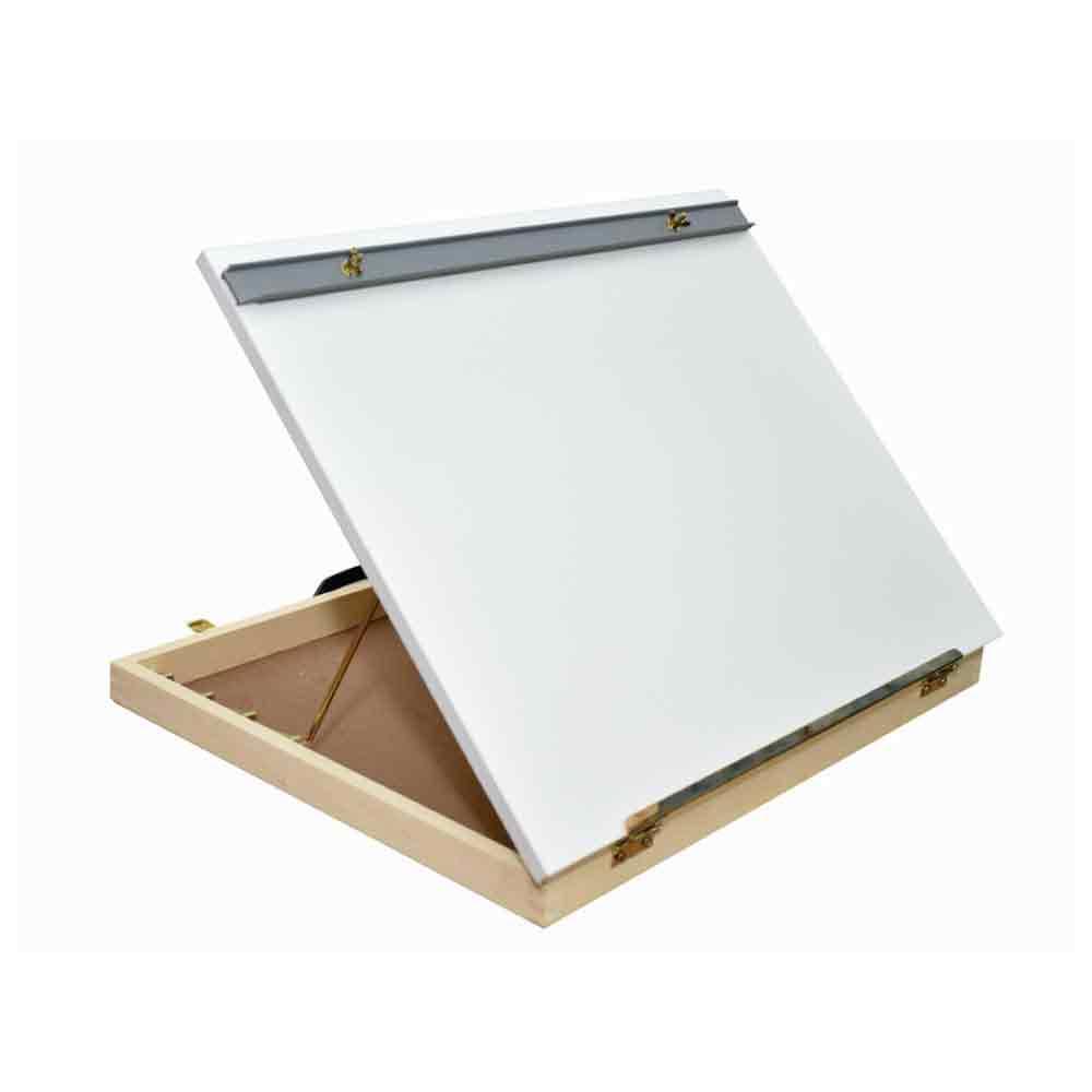 Prancheta portátil A3 artística Mod.5000A - Trident