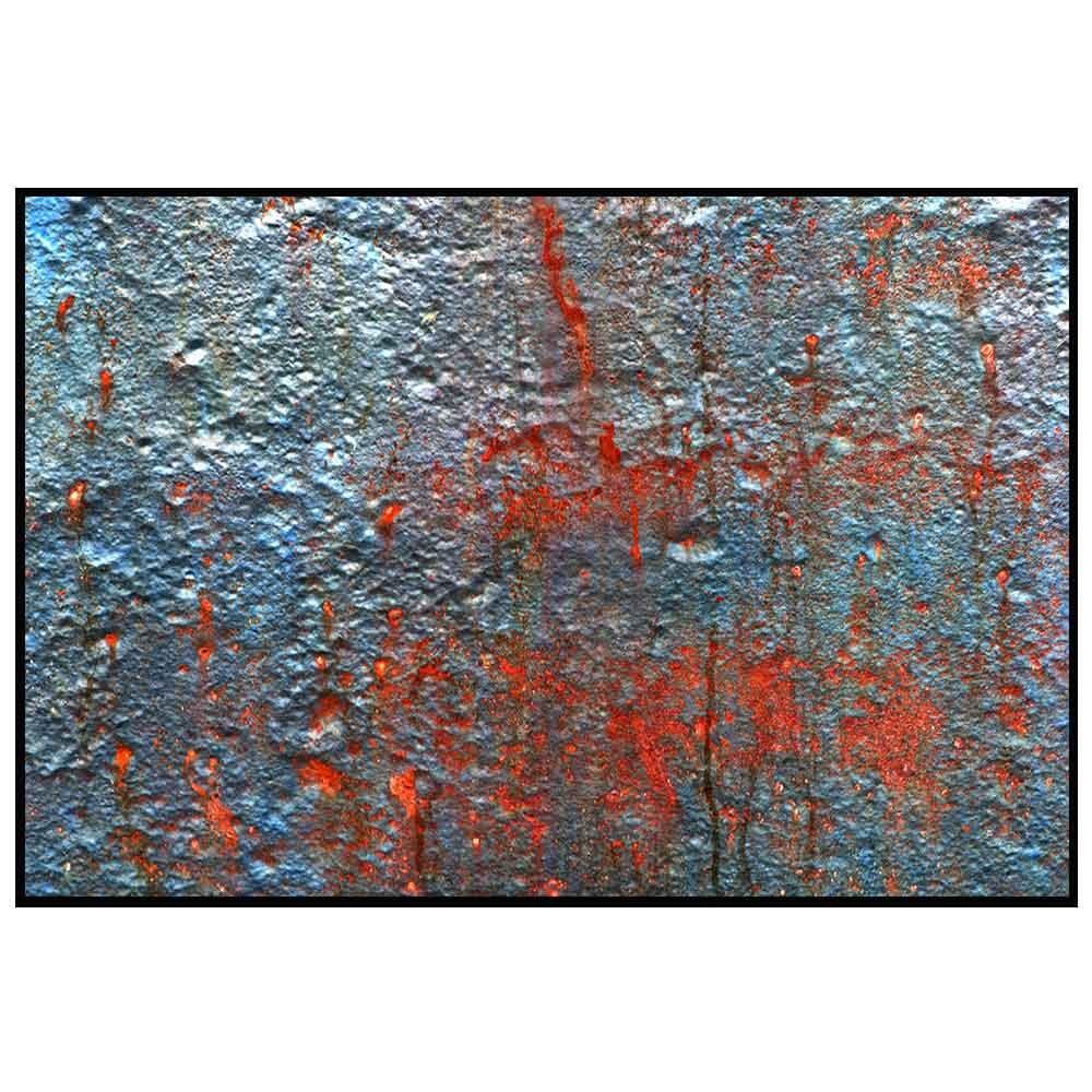 Quadro decorativo Abstrato em canvas - AGAB043