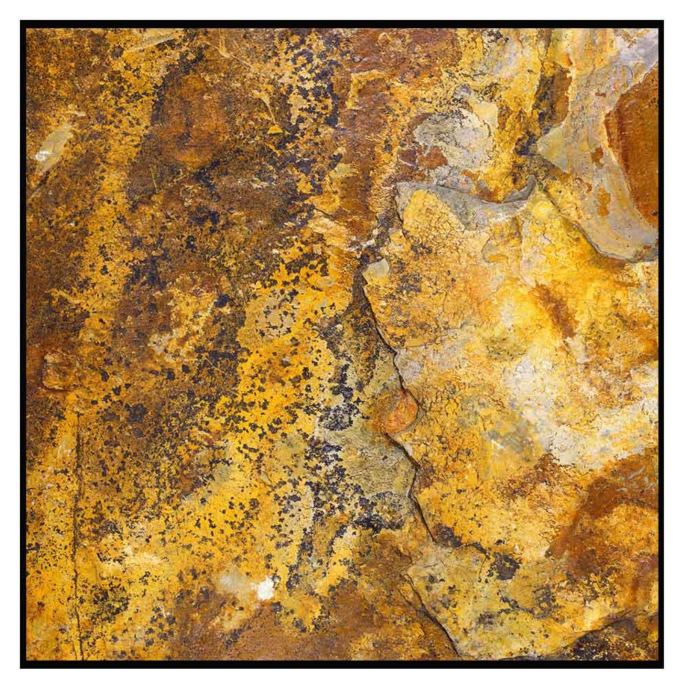 Quadro decorativo Abstrato em canvas - AGAB052