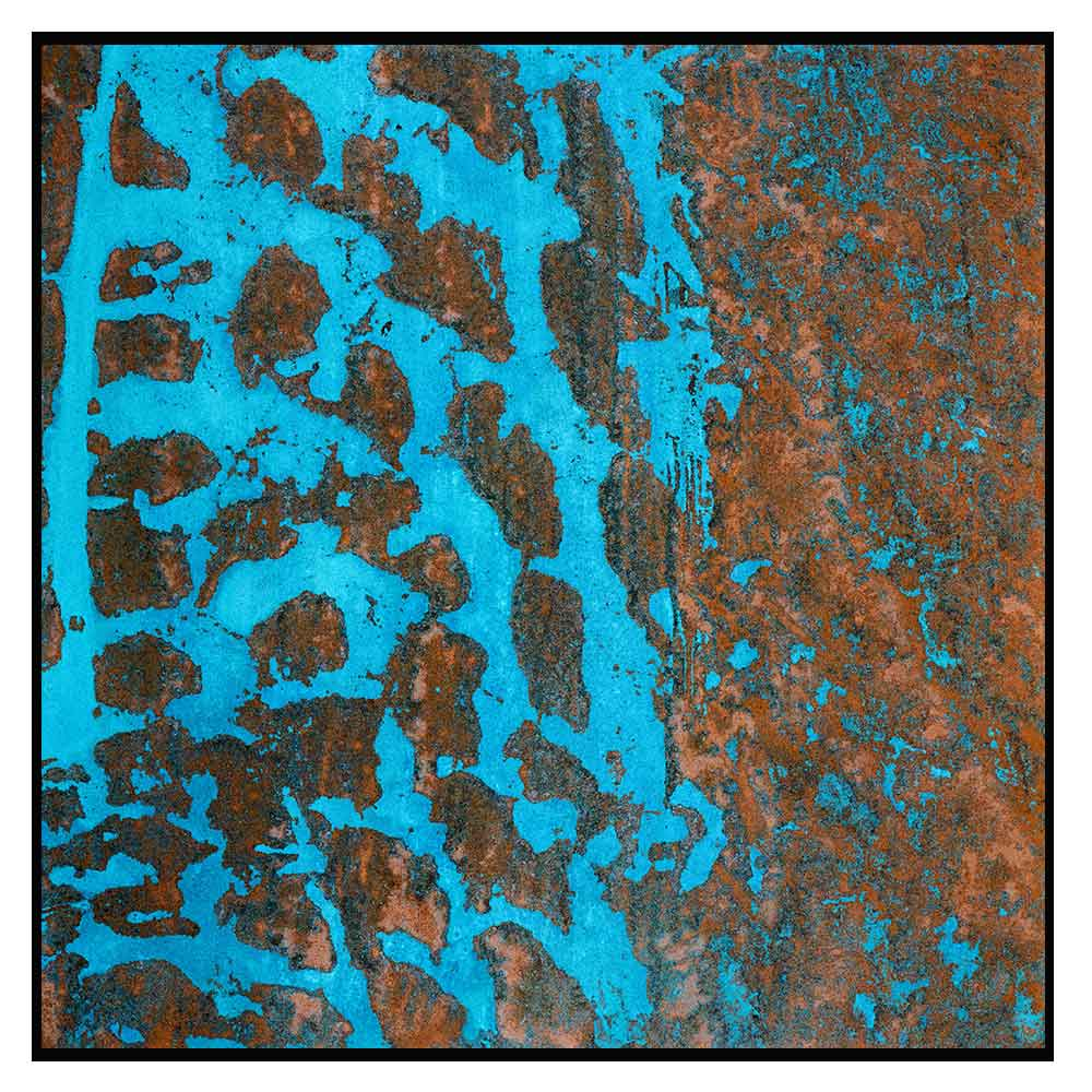Quadro decorativo Abstrato em canvas - AGAB059