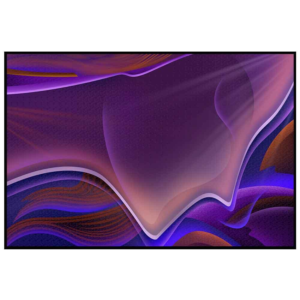 Quadro decorativo Abstrato em canvas - AGAB060