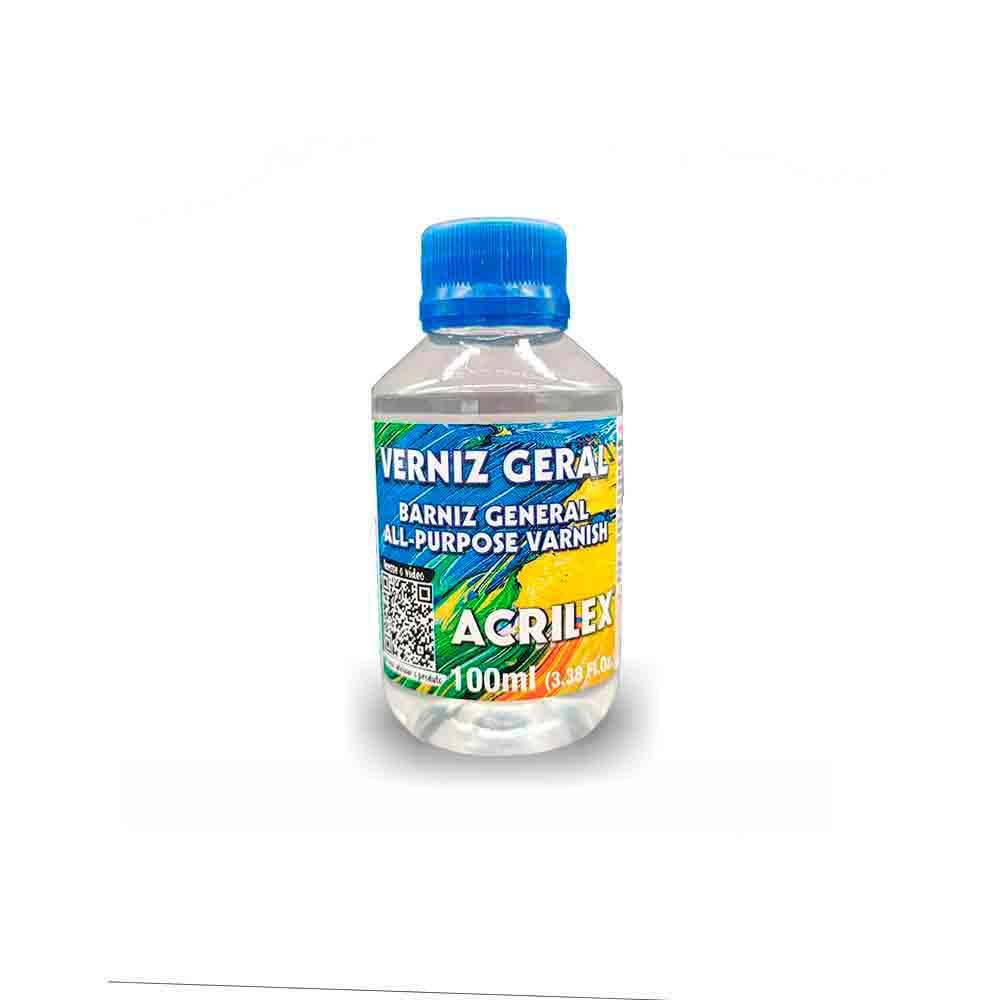 Verniz Geral 100ml - Acrilex