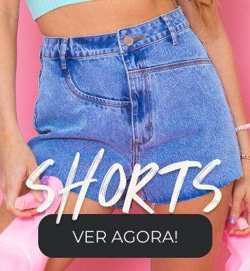 nossos shorts