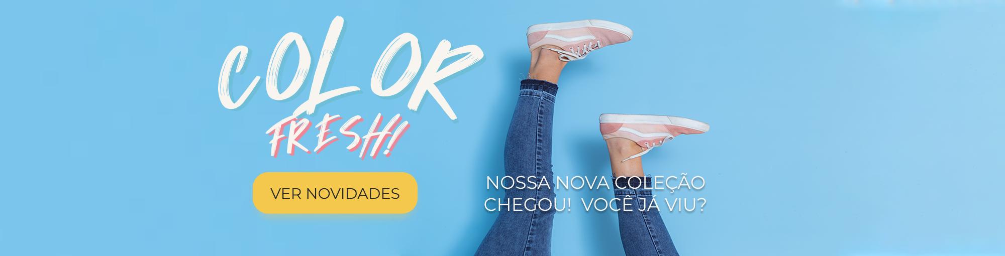 CONFIRA NOSSAS NOVIDADES