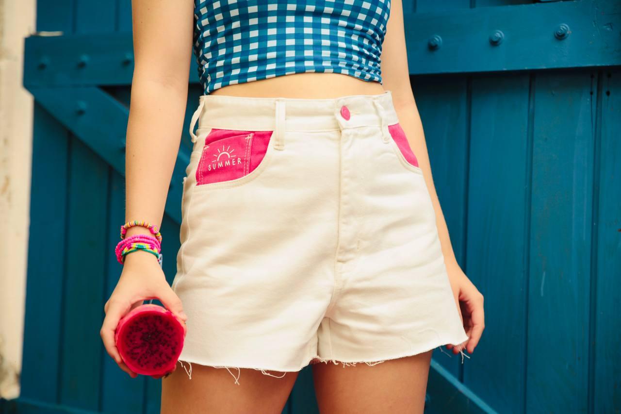 Hotpants Summer