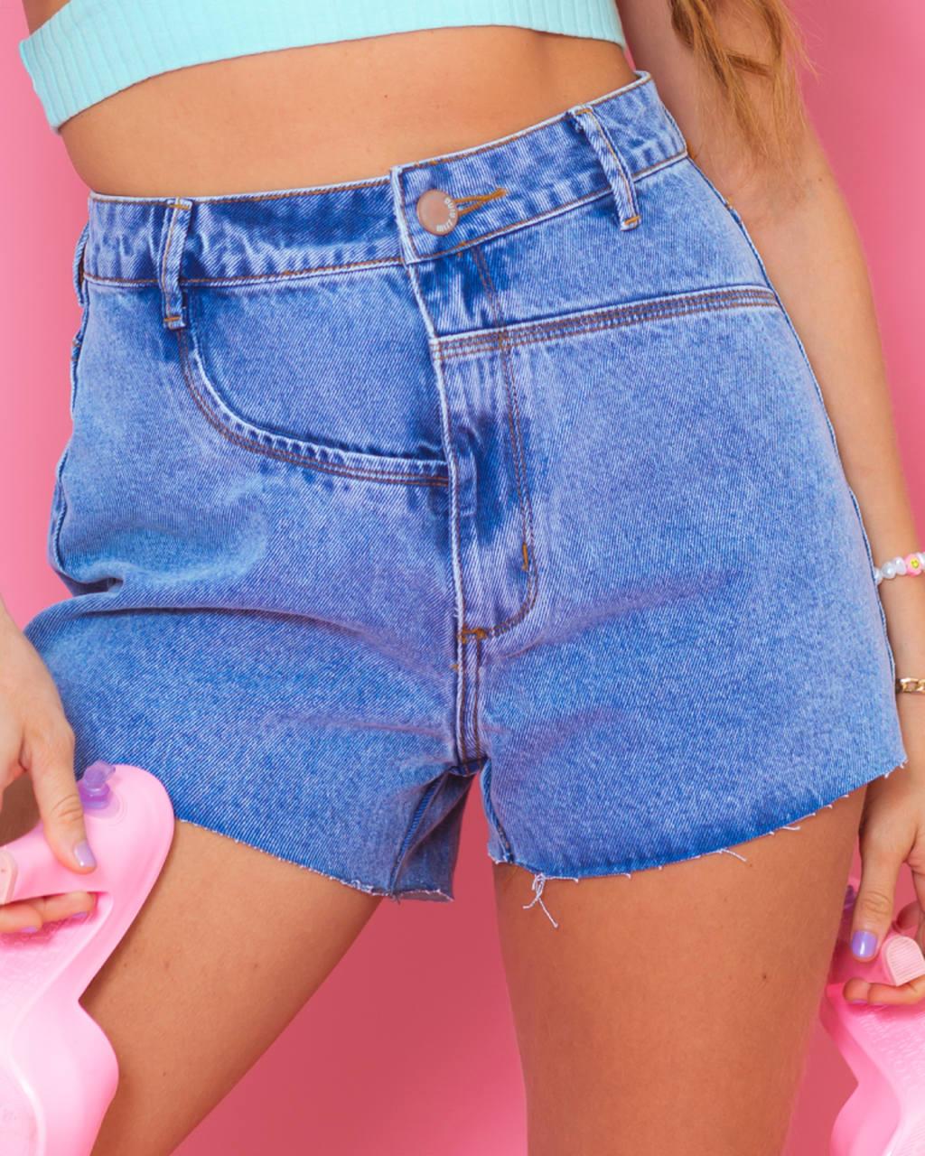 Short Hot Pants Fresh