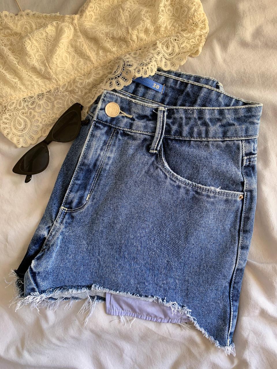 Shorts Pati