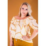 A13109 CIGANA PLUS SIZE MILENA