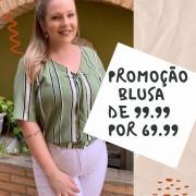BLUSA PALA BARRA A14680