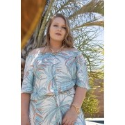 CROPED PLUS SIZE AMANDA A14135 CAMP 2020 58