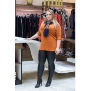 VEST LEGGING PLUS SIZE 141 A13873