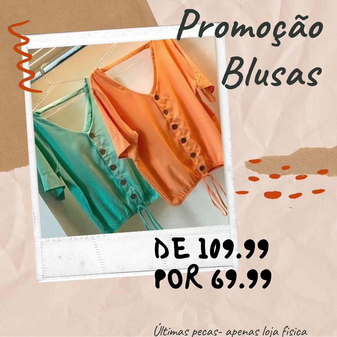 BLUSA ELASTICO BARRA COSTA A14441