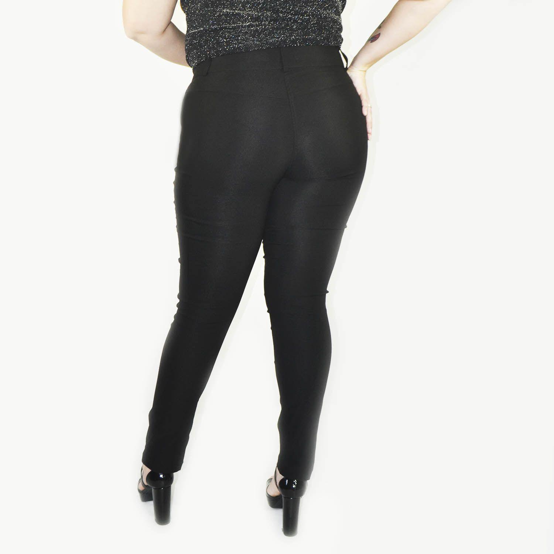 Calça Feminina Plus Size - Annual Plus