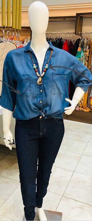 CAMISETE CAMBOS 21375 A14750