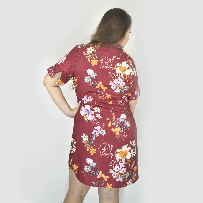 Chemise Feminino Plus Size - Annual Plus