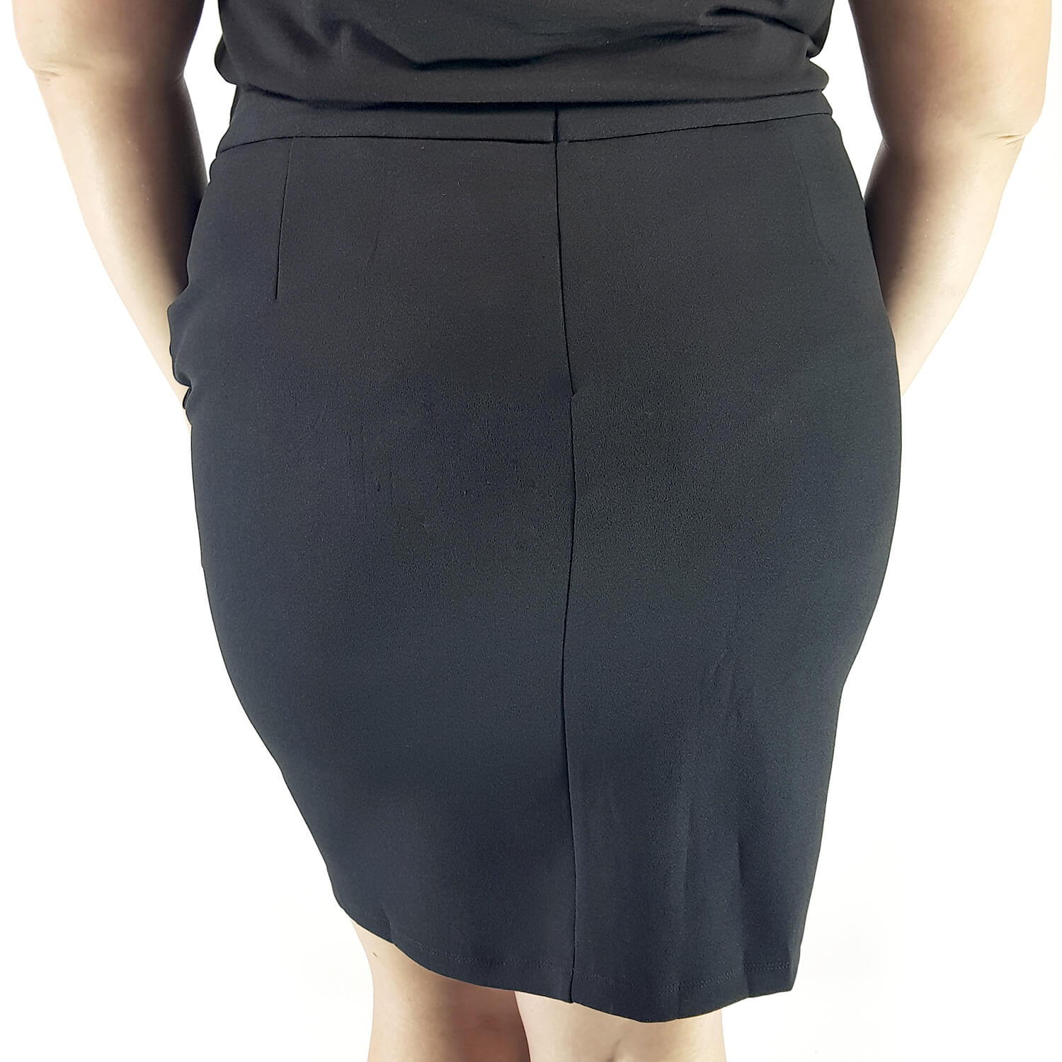 Saia Feminina Plus Size - Annual Plus