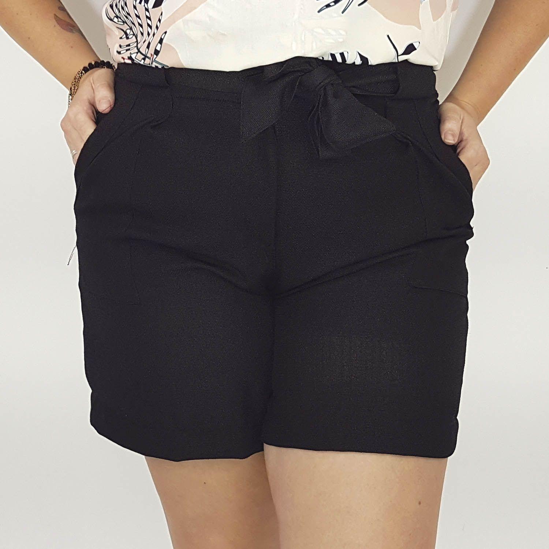 Shorts Feminino Plus Size - Annual Plus