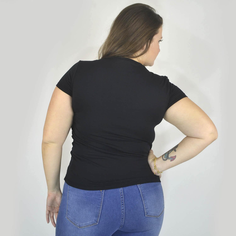 T-shirt Feminino Plus Size - Annual Plus
