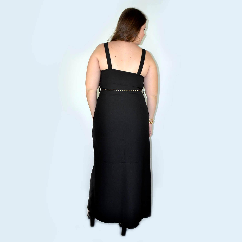 Vestido Feminino Plus Size - Annual Plus