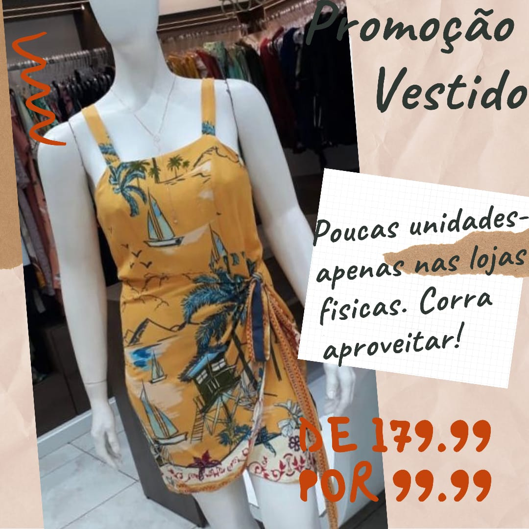 VESTIDO HELENA ANN A13965