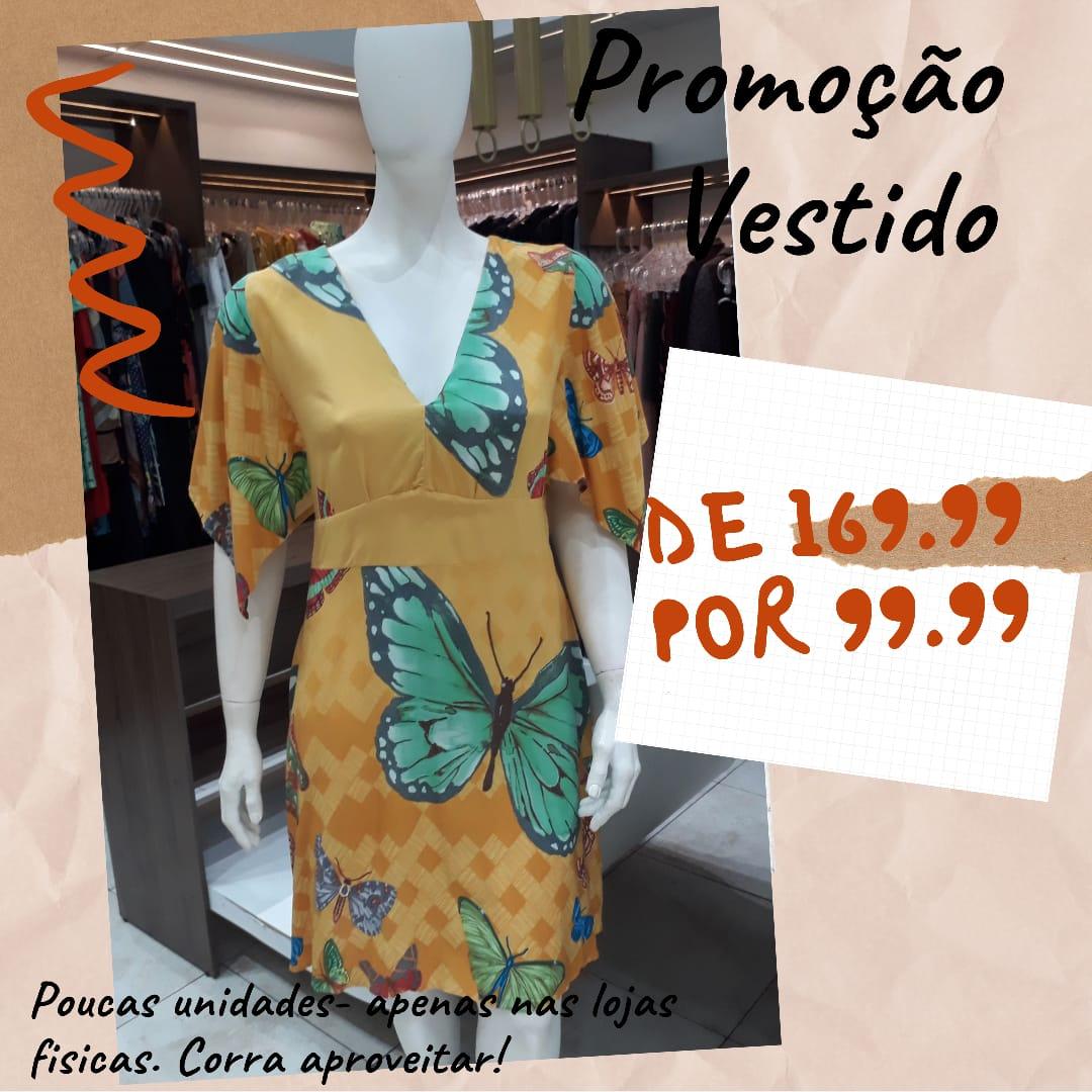 VESTIDO KIMONO A14308