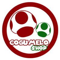 Cogumelo Shop