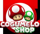 Cogumelo Shop