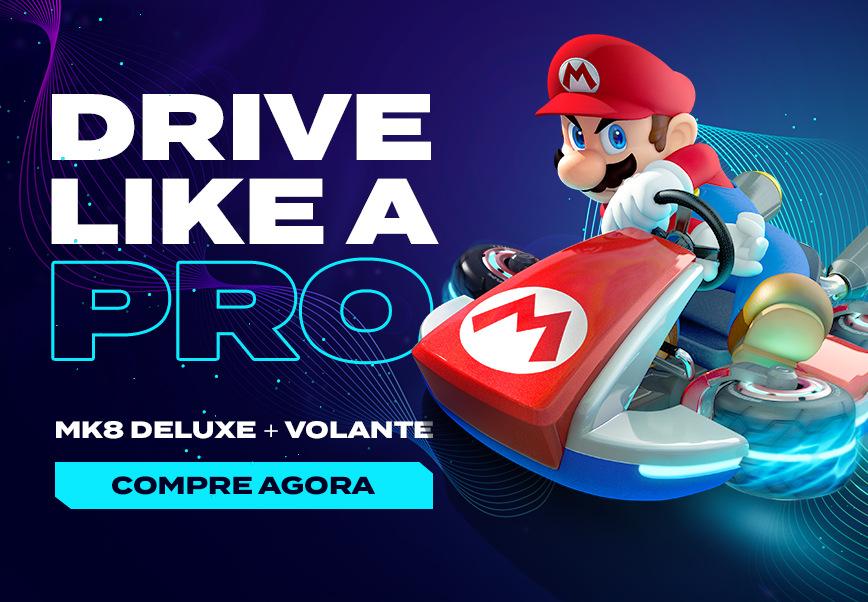 Banner Combo Mario Kart 8