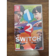 1-2 Switch - Nintendo Switch - Usado