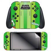 Adesivo Super Mario Yoshi Egg 0238001 Com 1 Adesivo - Nintendo Switch