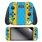 Adesivo Yoshi Skin 024686 C/ 1 Adesivo - Nintendo Switch