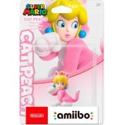 Amiibo - Cat Peach - Super Mario