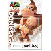 Amiibo - Donkey Kong (Super Mario) - Envio Internacional