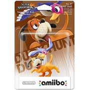 Amiibo - Duck Hunt Duo