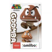 Amiibo - Goomba