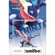 Amiibo - Greninja (Super Smash Bros. Series)
