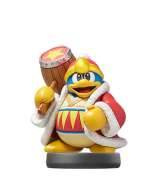 Amiibo - King Dedede (Super Smash Bros. Series)
