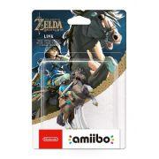 Amiibo - Link Rider (The Legend of Zelda Breath of the Wild) - Envio Internacional