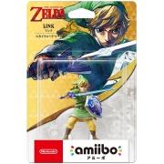 Amiibo - Link - Skyward Sword