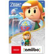 Amiibo - Link (The Legend of Zelda: Link's Awakening Series) - Envio Internacional