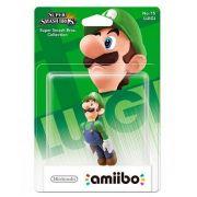 Amiibo - Luigi