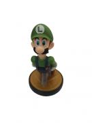 Amiibo - Luigi - Super Smash Bros. - Usado