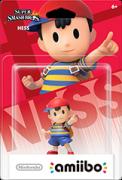 Amiibo - Ness (Super Smash Bros. Series)