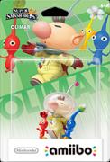 Amiibo - Olimar (Super Smash Bros. Series)