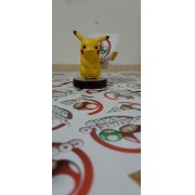 Amiibo - Pikachu (Super Smash Bros. Series) - Usado